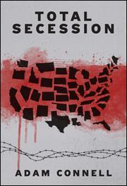 Book Cover for TOTAL SECESSION