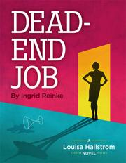 Cover art for DEAD END JOB