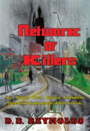 NETWORK OF KILLERS by D.B. Reynolds