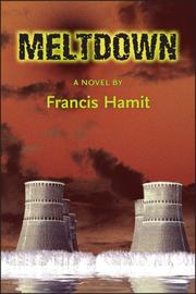 Book Cover for MELTDOWN