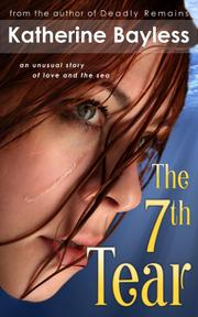 Book Cover for THE 7TH TEAR