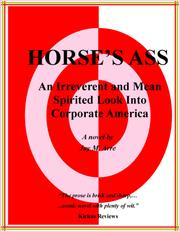 Book Cover for HORSE'S ASS