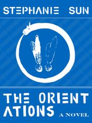 Book Cover for THE ORIENTATIONS
