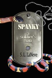 Book Cover for SPANKY