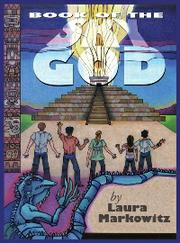 BOOK OF THE SKY GOD by Laura Markowitz