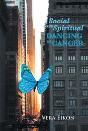 Book Cover for SOCIAL AND SPIRITUAL DANCING IN CANCER