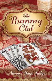 THE RUMMY CLUB by Anoop Ahuja Judge