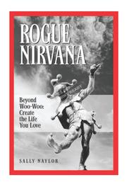 Rogue Nirvana by Sally Naylor