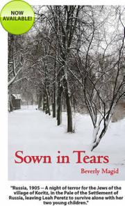 SOWN IN TEARS by Beverly Magid