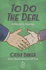 TO DO THE DEAL by Cathy Baker