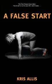 A FALSE START Cover