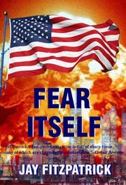 FEAR ITSELF by Jay Fitzpatrick