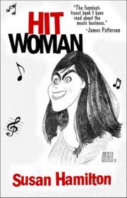 HIT WOMAN by Susan Hamilton