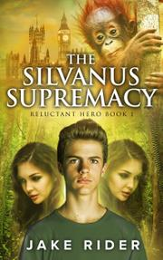 The Silvanus Supremacy by Jake Rider