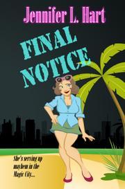 Final Notice by Jennifer L. Hart