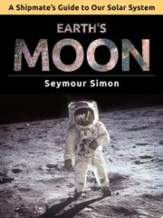 EARTH'S MOON by Seymour Simon