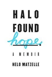 HALO FOUND HOPE by Helo Matzelle