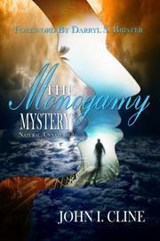 THE MONOGAMY MYSTERY by John I. Cline