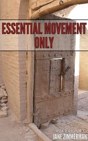 ESSENTIAL MOVEMENT ONLY by Jane Zimmerman
