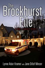 THE BROCKHURST FILE by Lynne Adair Kramer