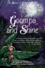 The Stories of Goom'pa, Book 1  by Vikrant Malhotra