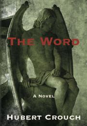 THE WORD by Hubert Crouch