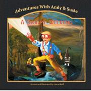 ADVENTURES WITH ANDY & SUSIE  by Donna Hall