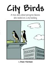 CITY BIRDS by Dean Norman