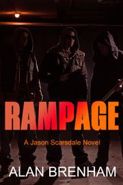 RAMPAGE by Alan Brenham
