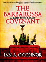 The Barbarossa Covenant by Ian A. O'Connor