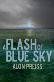 A Flash of Blue Sky by Alon Preiss