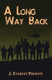 A Long Way Back by J. Everett  Prewitt