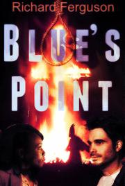 Blue's Point by Richard Ferguson