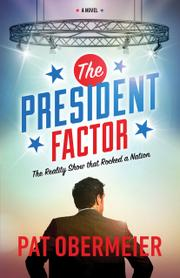 The President Factor by Pat Obermeier