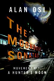 The Moondust Sonatas by Alan Osi