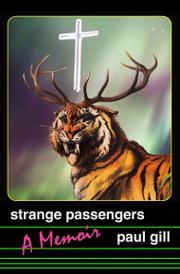 Strange Passengers by Paul Gill