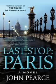 Last Stop: Paris Cover