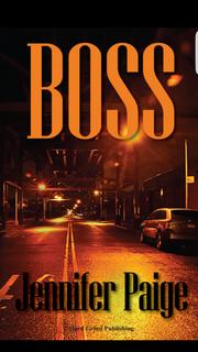 BOSS by Jennifer Paige