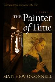 The Painter of Time by Matthew O'Connell