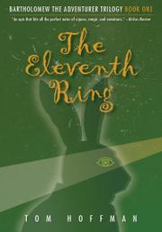 The Eleventh Ring by Tom Hoffman