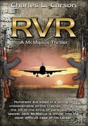 RVR by Charles L. Carson