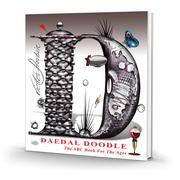 Daedal Doodle by Victor Stabin