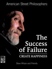 The Success of Failure by Steve Wilson