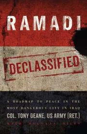 Ramadi Declassified by Tony Deane