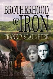 Brotherhood of Iron Cover