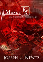 MoneyRx by Joseph Newtz