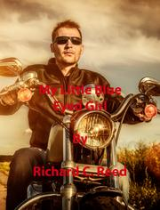 My Little Blue Eyed Girl by Richard Reed