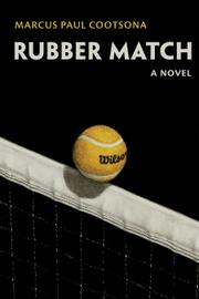 Rubber Match by Marcus Cootsona