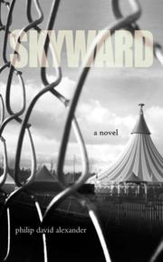 Skyward by Philip David Alexander