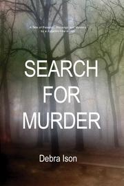 Search For Murder by Debra Ison
